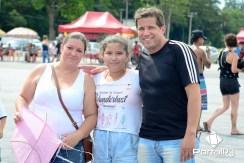 """2º Domingo no Parque"" em Pindamonhangaba. (Foto: Luis Claudio Antunes/PortalR3)"