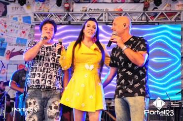 Show do Balão Mágico em Pindamonhangaba. (Fotos: Luis Claudio Antunes e Alex Santos/PortalR3)