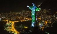 Rio de Janeiro, 01/01/2019 - Réveillon Rio 2019 - Foto Fernando Maia