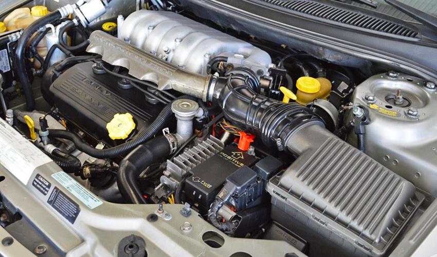 Quanto Custa Retificar um Motor do Chrysler Stratus 2.5 V6 24v 2.0 2.4 16v Dohc 4cc Dodge Valores Preço Orçamento