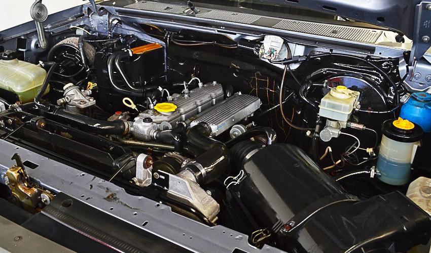 Quanto Custa Retificar um Motor do Ford F1000 2.5 Diesel Hsd Maxion XL X10 Mwm 229 6cc 3.9 4.9 Valores Preço Orçamento
