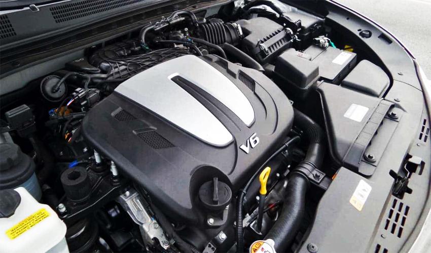 Quanto Custa Retificar um Motor do Hyundai Azera 3.0 3.3 3.5 V6 24V Dohc Gls