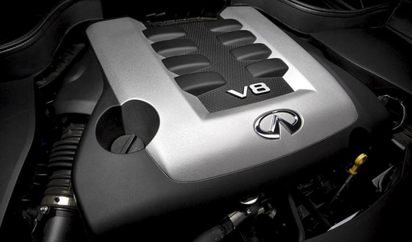 Quanto Custa Retificar um Motor do Infinit M45 4.5 V8