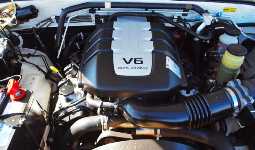Quanto Custa Retificar um Motor do Isuzu Rodeo 3.2 V6 24v Dohc 3.5