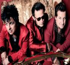 "Green Day lança novo single, ""Here Comes The Shock"""