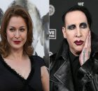 "Atriz de ""Game of Thrones"" processa Marilyn Manson por agressão sexual"