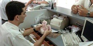 Bancos vão pagar 5 mil reais