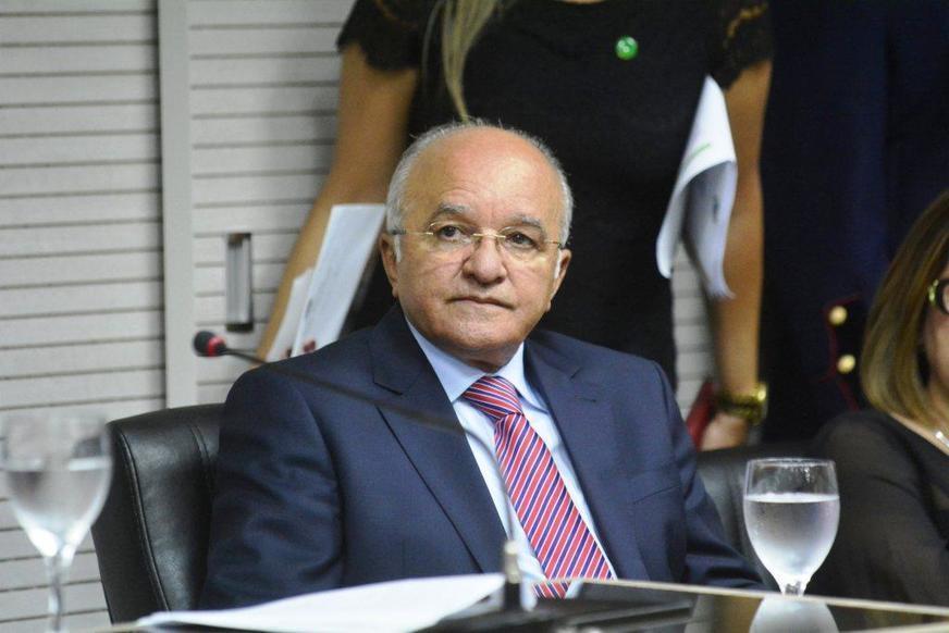 MPF pede volta de José Melo, ex-governador do Amazonas, à prisão