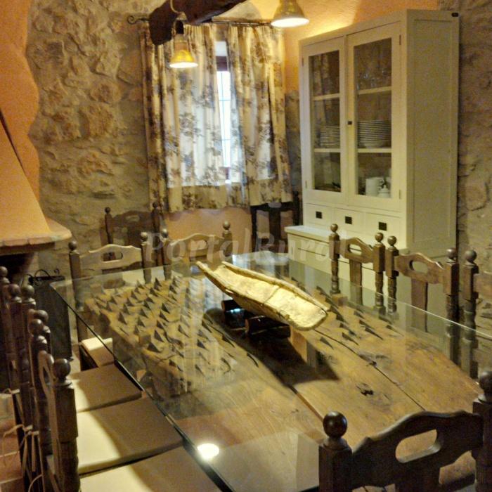 Casa La Milana  Casa de Aldea en Belmez Crdoba