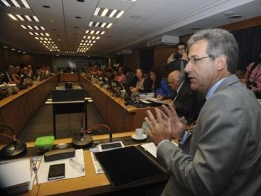 Chioro defende investimentos estrangeiros na área de saúde