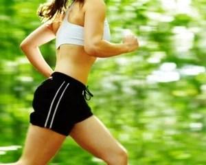 Aprenda a correr da forma correta