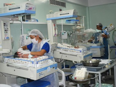 Hospital da Mulher de Feira comemora 22 anos