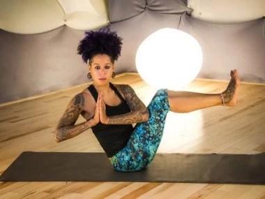 Estudo afirma que ioga pode prevenir doenças do coração