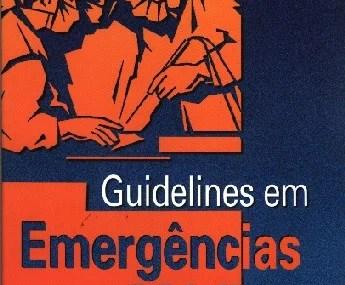 Guidelines em emergências médicas
