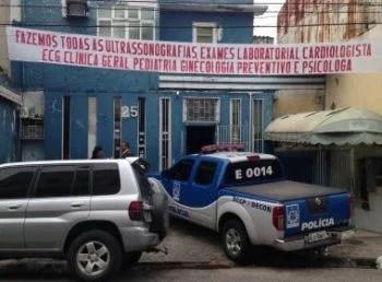 Preso proprietário de oito laboratórios clandestinos em Salvador
