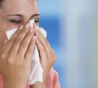 Principais doenças respiratórias