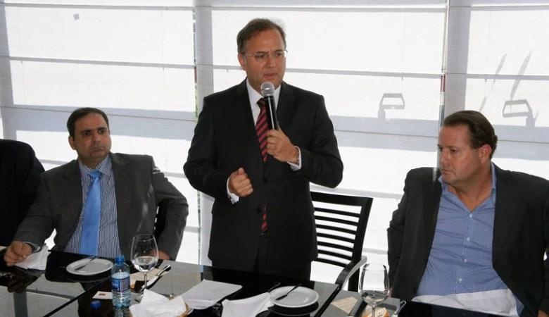 Oportunidades de negócios na área da saúde são apresentados a empresários baianos