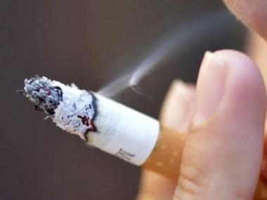 Cinco milhões de pessoas morrem anualmente por causa do fumo