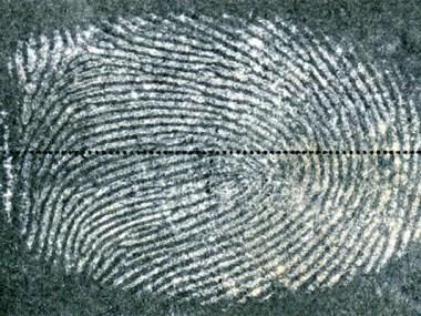 Testes realizados através da impressão digital pode detectar o uso de drogas