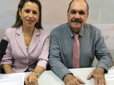 Saúde ocular das crianças - Entrevista com Dr. Vespasiano Santos