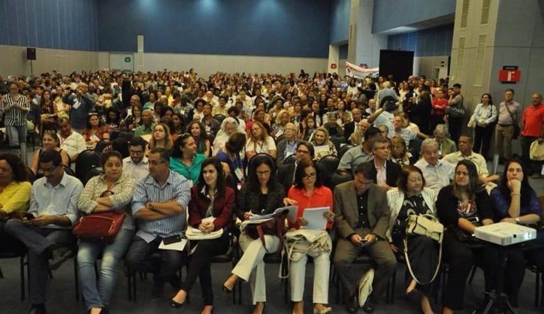 Prefeitura carioca realiza 12ª Conferência Municipal de Saúde