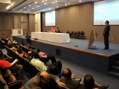 Balanço do 1º quadrimestre é apresentado no Conselho Estadual de Saúde