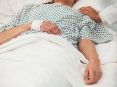 Pacientes com câncer que estão acima do peso sobrevivem por mais tempo
