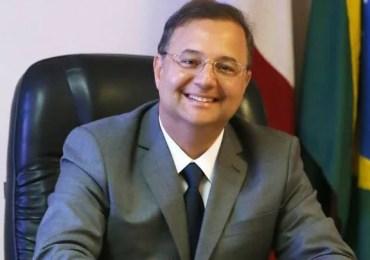 Secretário Fábio Vilas-Boas fala no Saúde no Ar desta quarta(12.08)