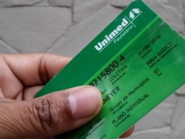 Prazo para transferência de cliente da Unimed Paulistana é estendido pela ANS