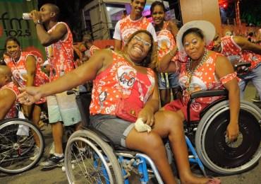 Carnaval Social em pauta