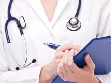 Bolsa para residência médica