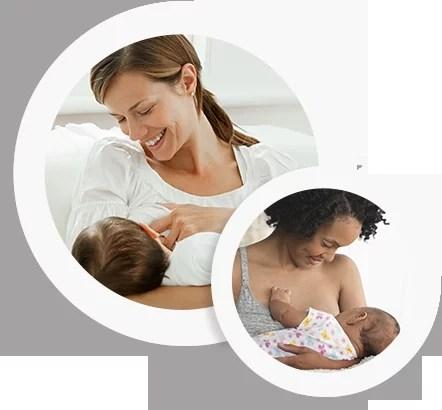 Para amamentar a mulher é obrigada a cobrir o seios e o bebê ?