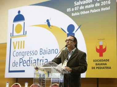 8º Congresso de Pediatria