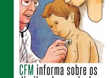 CFM lança cartilha do SUS