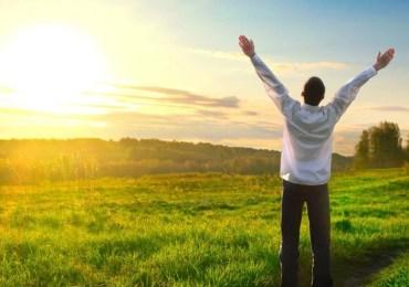 Como conquistar a felicidade