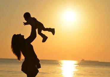 """""""Mãe nossa de cada dia"""""""