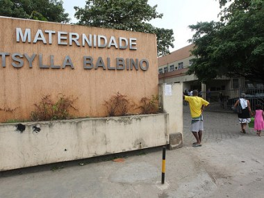 Tsylla Balbino sem emergência