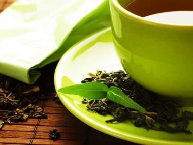 Chá verde reduz drasticamente complicações do diabetes