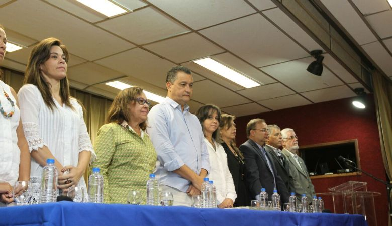 Homenagem ao Mais Médicos na Bahia
