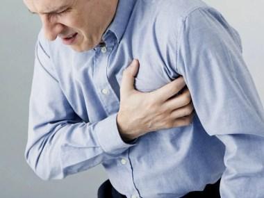 Casos de infarto aumentam 30% durante inverno