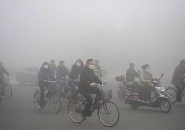 Poluição e impacto na saúde