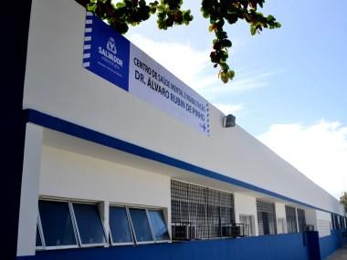 Centro de saúde reabre em Itapagipe