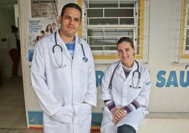 Brasileiros já são maioria no Mais Médicos