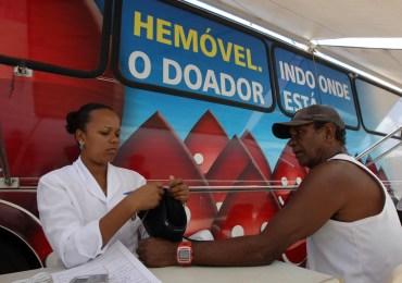 Hemoba abre processo seletivo
