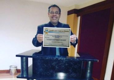Prêmio TOP de Qualidade Brasil