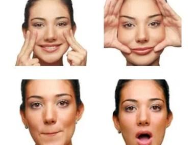 Paralisia facial pode ser recuperada com exercícios
