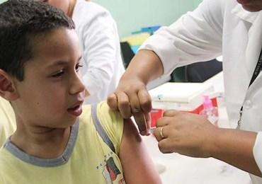Mais de 555 mil meninos devem ser vacinados contra o HPV na Bahia