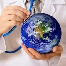 Mudanças climáticas e saúde