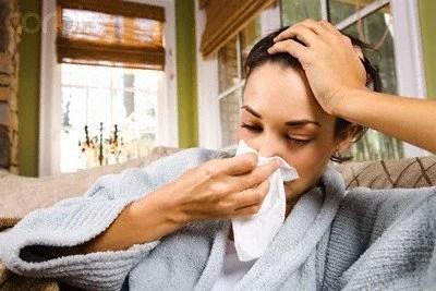 Mudança de clima provoca doenças respiratórias