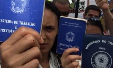 Combate ao desemprego é prioridade para 41% da população brasileira